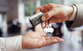 Dona, vende, anticipa o da en pago a tu vehículo. Nosotros te ayudamos.